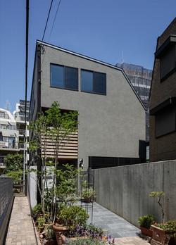 16164001_西荻窪の住宅