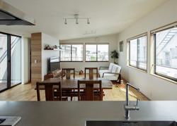 16164024_西荻窪の住宅