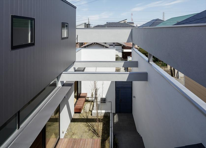 17130020_市川の住宅