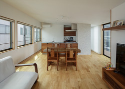 16164025_西荻窪の住宅