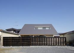15153001_寄居の住宅