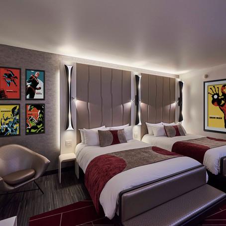 DLP – Exclusive interview with Sylvie Massara re: Hotel New York Re-imagination!