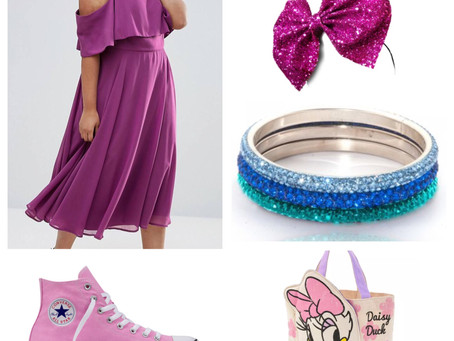 Plus Size Disney – Daisy Duck