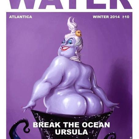 Break the Ocean