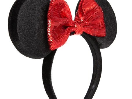 Exclusive Ears @ ASOS