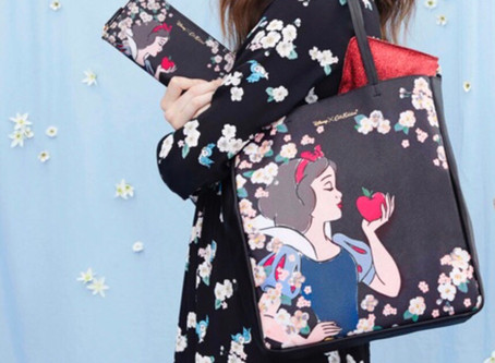 Cath Kidston X Snow White Collection – Sneak Peek!