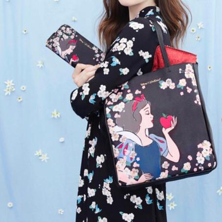 Cath Kidston X Snow White Collection – Sneak Peek!