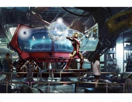 D23 Japan Expo news for Disneyland Paris!