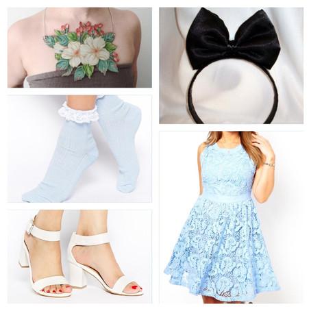 Plus Size Disney – Alice in Wonderland