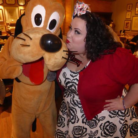Plus Size Disney – Queen of Hearts