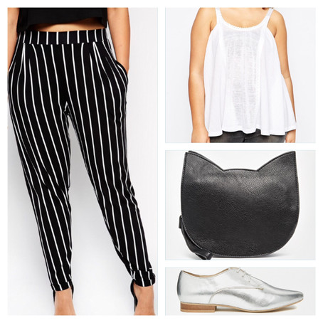 Plus Size Disney – Jack Skellington