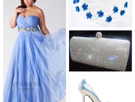 Plus Size Disney – Cinderella