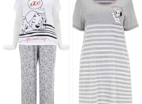 Plus Size Disney Clothes – The UK edition.