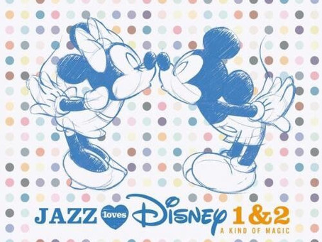 Disney loves Jazz at Disneyland Paris