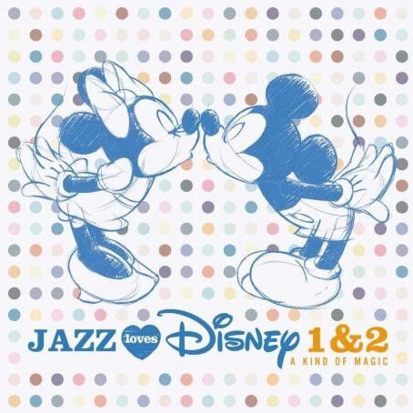 Disney loves Jazz at Disneyland Paris