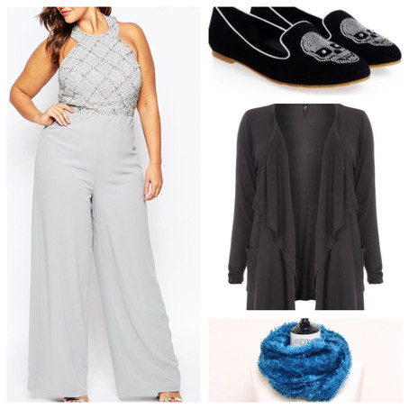 Plus Size Disney – Hades