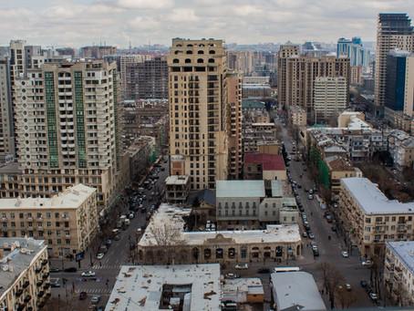 Ivanka oversaw failed Azerbaijan hotel project accused of Iran links