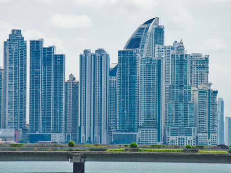 Trump Panama tower linked to organized crime