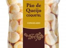Pão de Queijo coquetel 15g, embalagem 2Kg