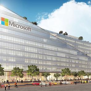 Microsoft   הרצליה