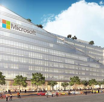 Microsoft | הרצליה