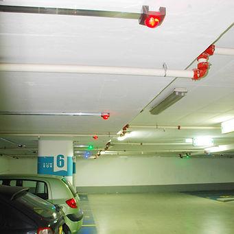 תפוסת חניה | IPI