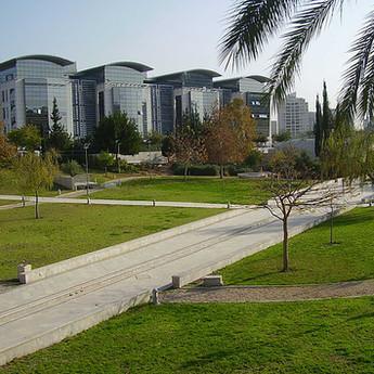 אוניברסיטת בר אילן | רמת גן
