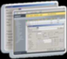 IPI | תוכנת מערכת בקרת כניסה