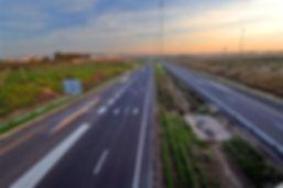 סקרי תנועה אוטומטים