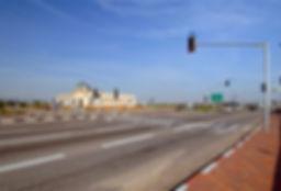 סקרי תנועה | IPI