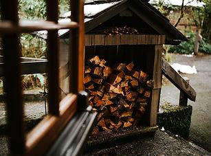 Firewood Hut.JPG