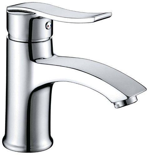 Basin Mixer With Pop up (BOLD)