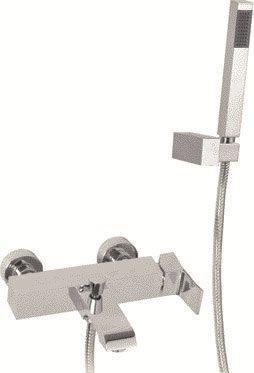 Bath & Shower Mixer Shower Kit