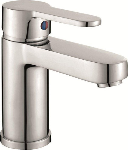 Basin Mixer With Pop Up