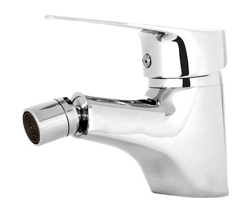 Bidet Mixer With Pop up