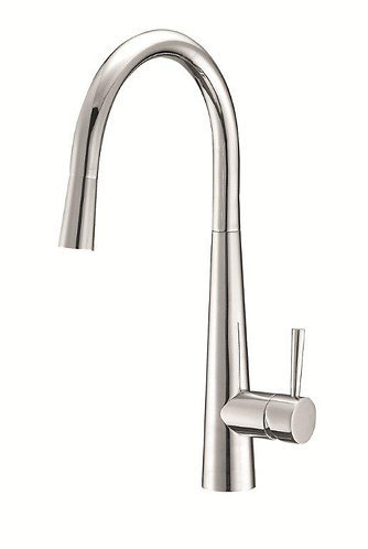 Sink Mixer With Pull Out Spray