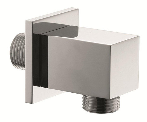 Square Without Shower Support