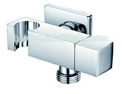 Angle Valve With Stand