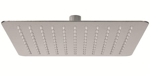 Square Shower Head Anti Lime