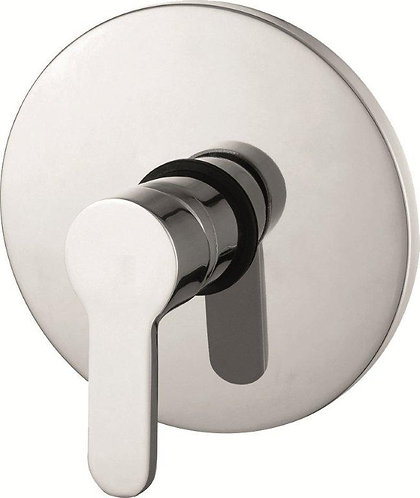 Concealed Shower Mixer without Diverter