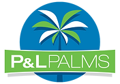 PL Palms; P&L Palms; Palm tree; Hampstead, NC, Palms; Wilmington, NC