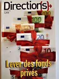 Lever des fonds privés