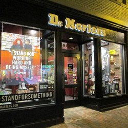 Dr. Martens 3108 M St, NW, WDC