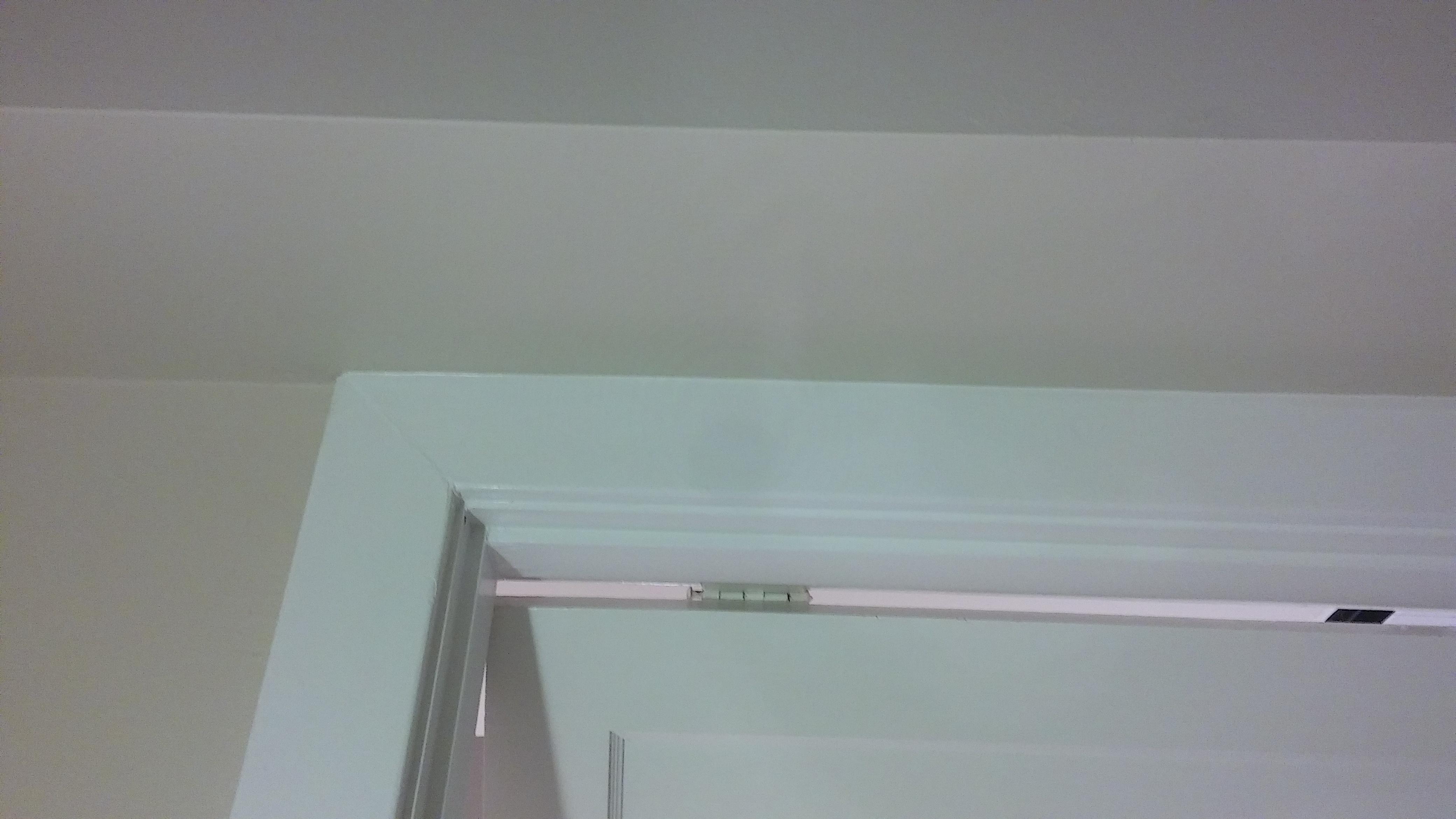 Lower Unit Fresh Linen Paint