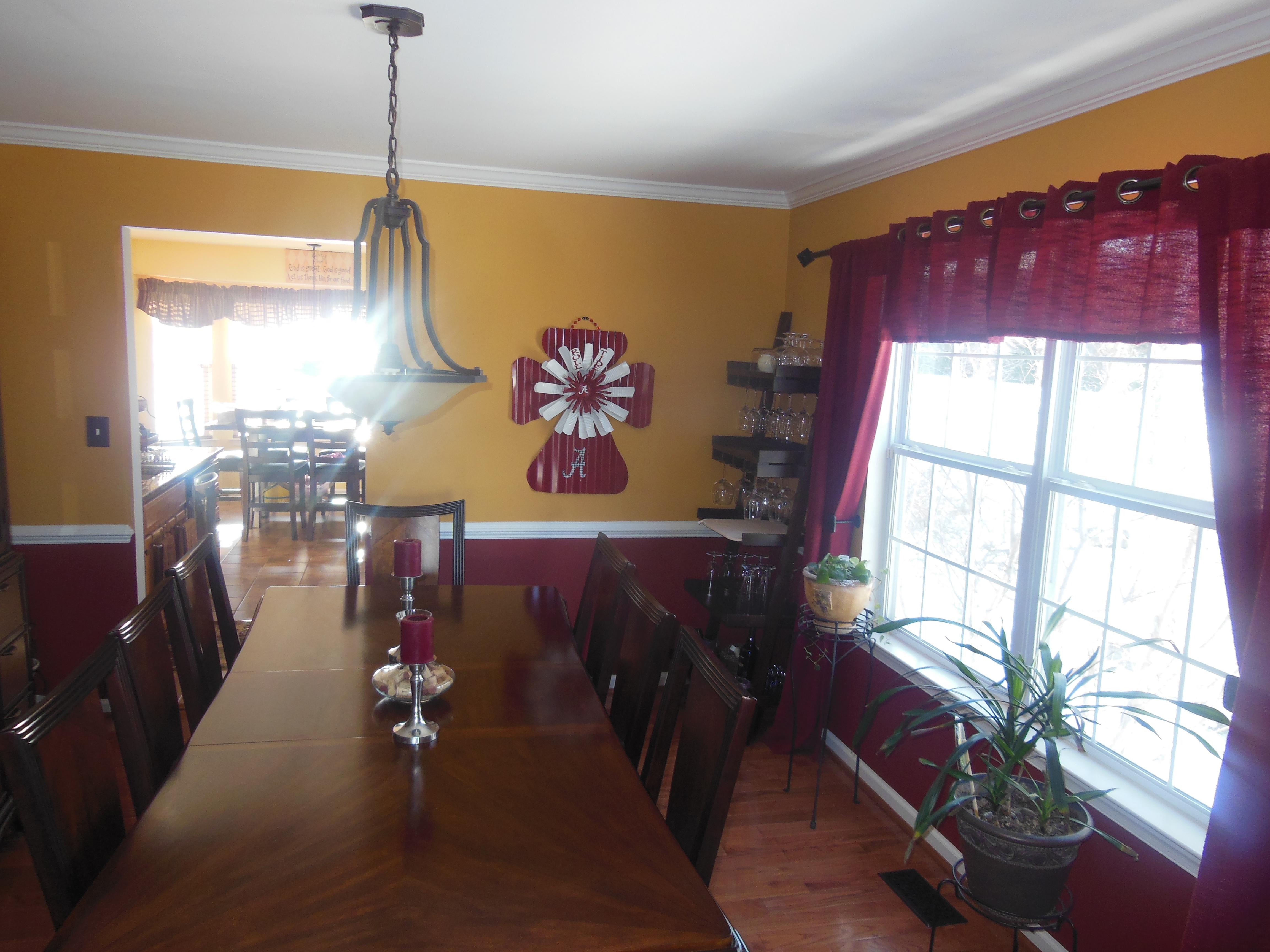 Severna Park, MD Dining Room