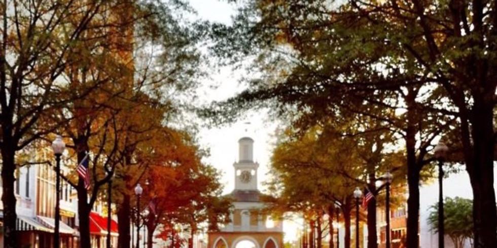 North Carolina Doula Retreat and Training