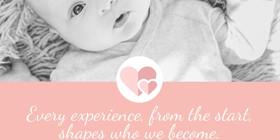 REGISTRATION CLOSED Boston Birth Doula + Lactation + EpiDoula Training