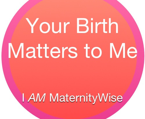 Shame Over Desiring a Natural Birth