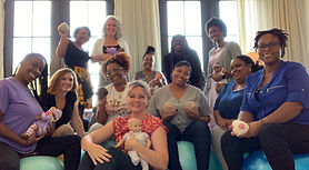 san antonio birth doulas workshop training certification doula classes course