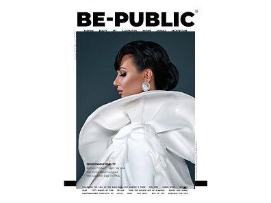 Časopis BE-PUBLIC